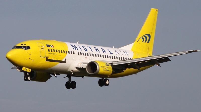 Mistral Air condannata a risarcire una donna di Catania, per averle rovinato la vacanza con la cancellazione di un volo alla vigilia di Ferragosto
