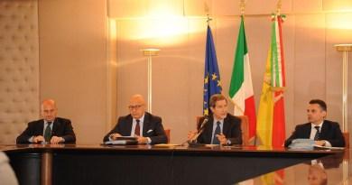 """Si è insediato oggi il Tavolo di crisi dell'agricoltura siciliana. Musumeci: """"Un passo avanti per tentare di risolvere la crisi"""""""