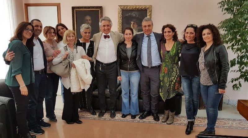 A Villa Sofia-Cervello arriva la stabilizzazione per 11 biologi