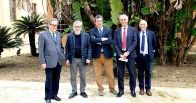 Palermo, all'Orto botanico domeniche musicali con i gruppi dell'Orchestra Sinfonica Siciliana