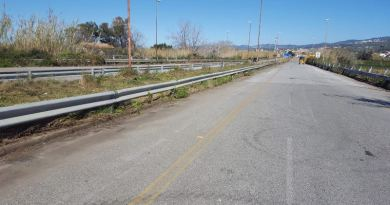 Messina, riapre il tratto chiuso dell'asse viario Giammoro-Milazzo