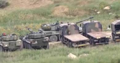 """Punta Bianca, Mareamico dice no alle esercitazioni militari: """"Chiederemo un incontro"""""""