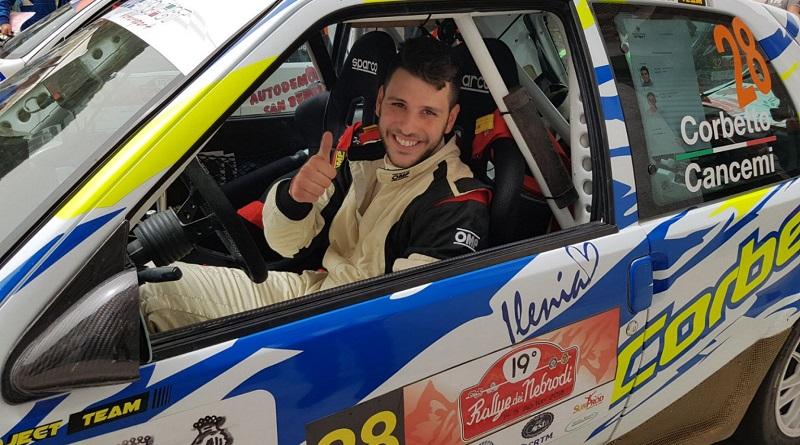 Trofeo Rally Sicilia: doppio podio per la Project Team al Rally dei Nebrodi. Vincono Riolo-Rappa, secondo posto Ardiri-Aliberto, terzo posto Corbetto-Cancemi