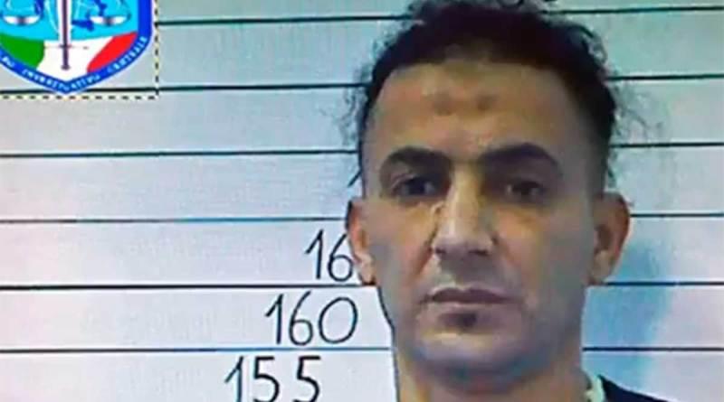 Catturato a Palermo detenuto evaso da Milano. Stava per imbarcarsi per la Tunisia
