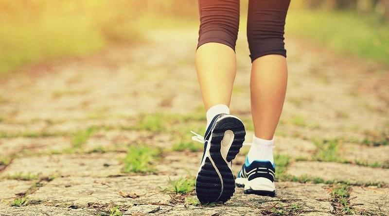 Camminare potrebbe aumentare le possibilità di rimanere incinta