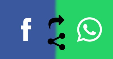 Facebook, condivisione diretta dei post su WhatsApp