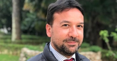 Giulio Cusumano referendum commenta con un video l'arresto di Antonello Montante,ricordando gli anni in cui è stato vicepresidente dell'Ast, quando sarebbe stato oggetto di un ricatto