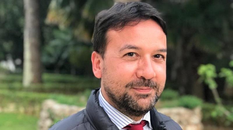 Giulio Cusumano commenta con un video l'arresto di Antonello Montante,ricordando gli anni in cui è stato vicepresidente dell'Ast, quando sarebbe stato oggetto di un ricatto