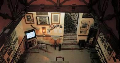 Intermezzo 2018, a Villa Zito gli artisti contemporanei esplorano l'approccio all'immagine