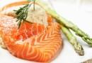 Il pesce 'grasso' potrebbe prevenire ictus, infarto e arresto cardiaco