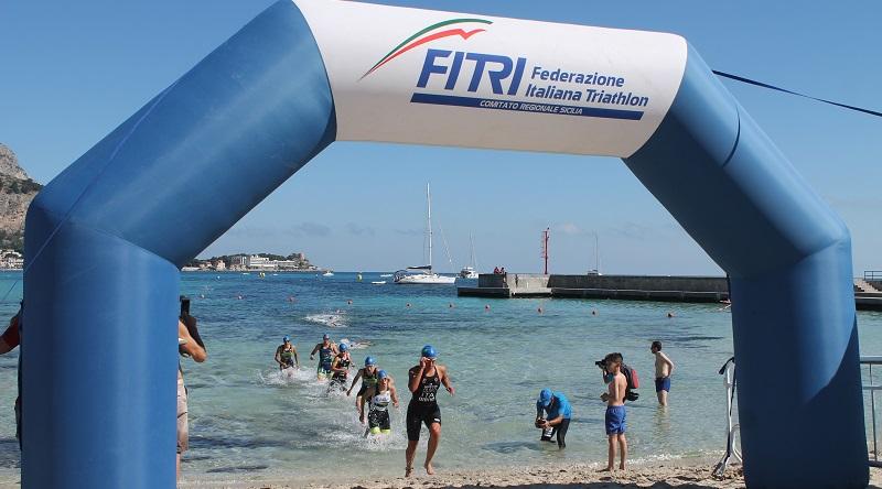 Prenderà il via sabato prossimo, 12 maggio, la Mondello Cup 2018, una delle manifestazioni di Triathlon più belle d'Italia, prima tappa del circuito nazionale di Triathlon