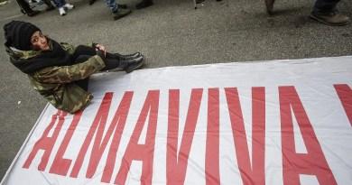 Referendum Almaviva