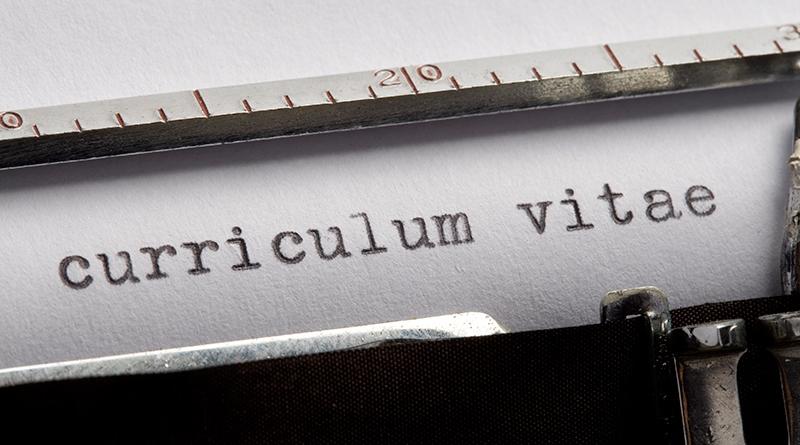 Il curriculum e il caso Palermo