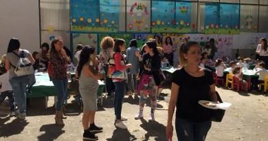 """Fabio Teresi e Salvo Altadonna sulla riapertura del plesso Pascoli della scuola D.D. Gabelli alla Zisa. """"Restituita una scuola dopo 20 anni"""""""