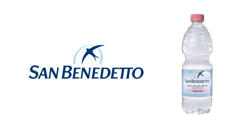 Acqua San Benedetto contaminazione ritirato lotto