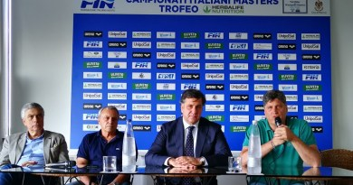 TeLiMar & Waterpolo Palermo Sport Events