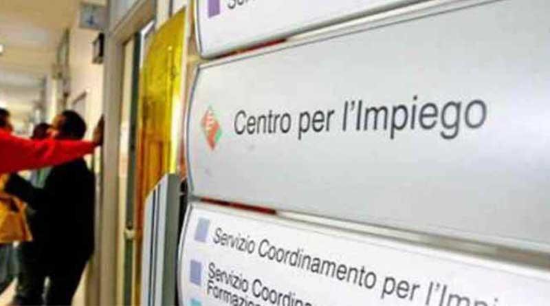 Ufficio Collocamento A Palermo : Centri per limpiego telecamere e nuova sede a palermo: accordo tra