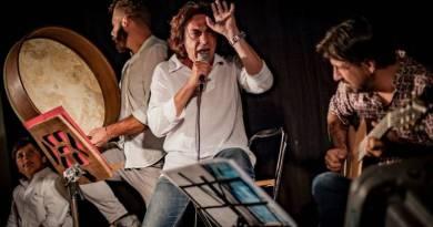 """Teatro Ditirammu, l'8 giugno a Il Baglio di Vito lo spettacolo """"E fu fatta"""" di Maurizio Bologna"""
