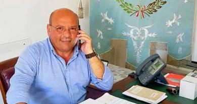 San Vito, il neo sindaco Peraino al lavoro per risolvere l'emergenza rifiuti
