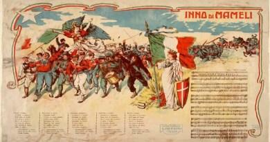 Nel giorno della Festa della Repubblica ecco la storia dell'Inno di Mameli e del precariato più lungo della storia, ben 71 anni