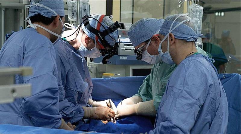 Ismett, per la prima volta in Sicilia trapianti di fegato dopo radioembolizzazione transepatica
