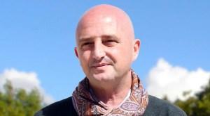 """Girolamo """"Mimmo"""" Turano"""