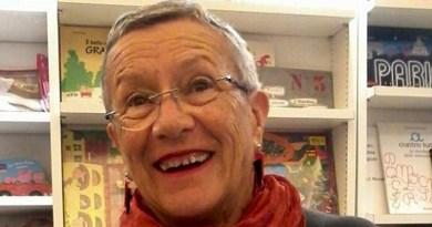 """È morta all'età di 81 anni l'architettoRosanna Pirajno. Leoluyca Orlando: """"ha rappresentato una voce critica, ma allo stesso tempo propositiva per Palermo"""""""