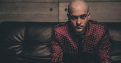 Tony Maiello a La Feltrinelli di Catania per presentare il suo nuovo disco