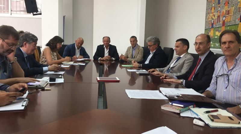 """Stretta sui controlli dei prodotti importati in Sicilia. Bandiera: """"Possibile con azione unitaria"""""""