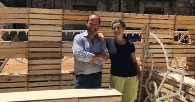 """Ha aperto i battenti oggi la piazza degli """"Artigiani della Cultura"""", a piazza Bologni a Palermo. Un appuntamento che andrà avanti fino a domenica 15 luglio"""