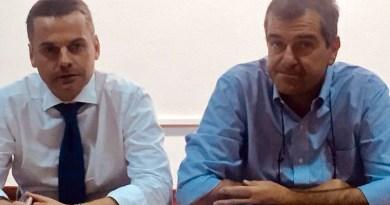 Edy Bandiera e Dario Cartabellotta