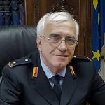Gabriele Marchese, comandante vigili urbani Palermo
