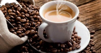 Caffè Una ricerca britannica ha scoperto che il caffè, bevanda regina di ogni colazione,allunga la vita, anche quando se ne beve molto