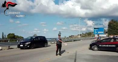 Spaccio di droga da Ballarò a Cefalù: arrestate 5 persone