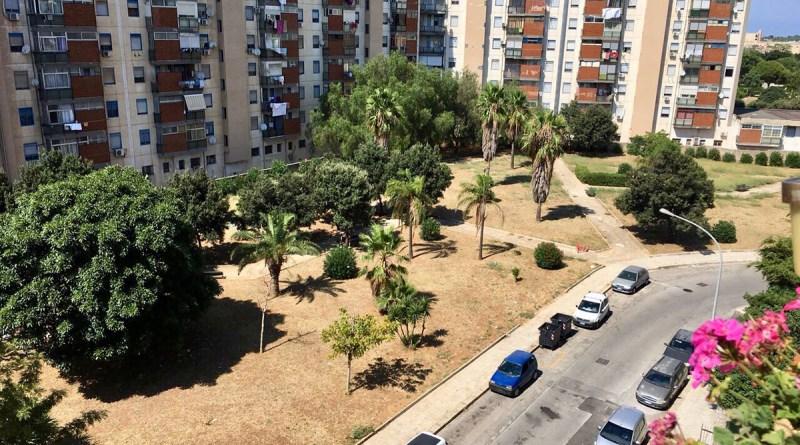 Quartiere San Filippo Neri (ex Zen 2) Palermo