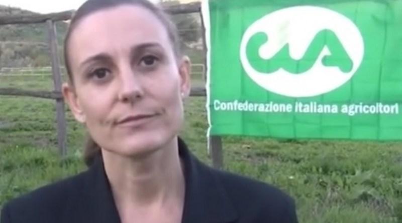 Castagna, presidente Cia Sicilia