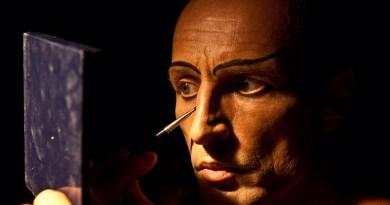 """La mostra fotografica """"Interpretazioni del Fuoco"""" dal 7 luglio a Palermo nell'ambito delle manifestazioni dell'XI edizione del Teatro del Fuoco"""