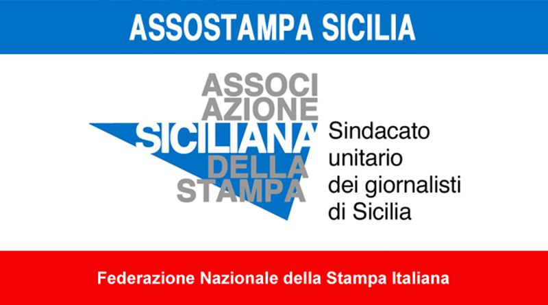 Associazione Siciliana della Stampa - Fnsi, sindacato unitario dei giornalisti