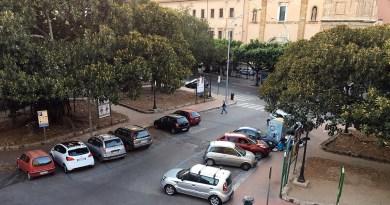 parcheggi in zone blu