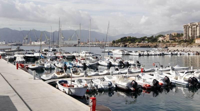 Palermo, occupazione abusiva: sequestrata area del porticciolo dell'Arenella