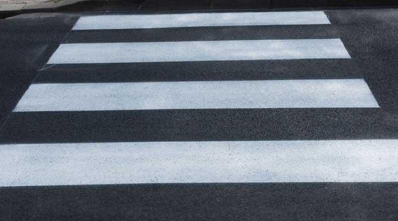 Palermo, studentessa travolta da taxi sulle strisce pedonali in via Dante