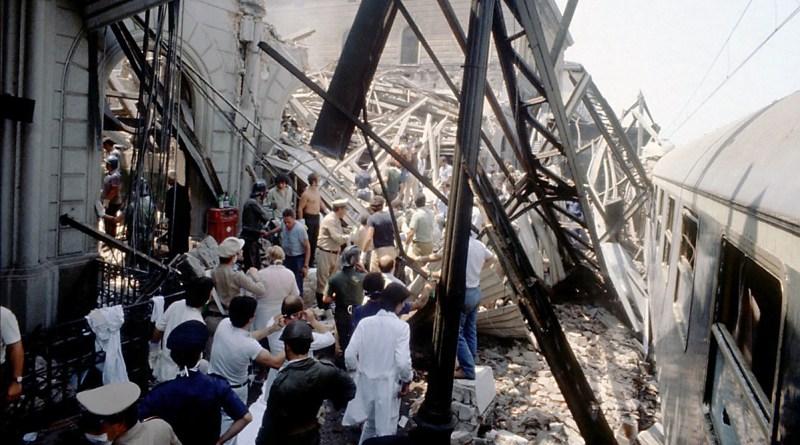 Strage di Bologna 1980
