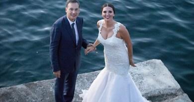 Giuseppe Lupo e Nadia La Malfa