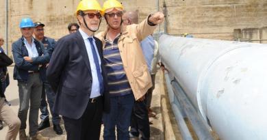 Emergenza idrica in Sicilia, interventi da oltre 400 milioni per le dighe