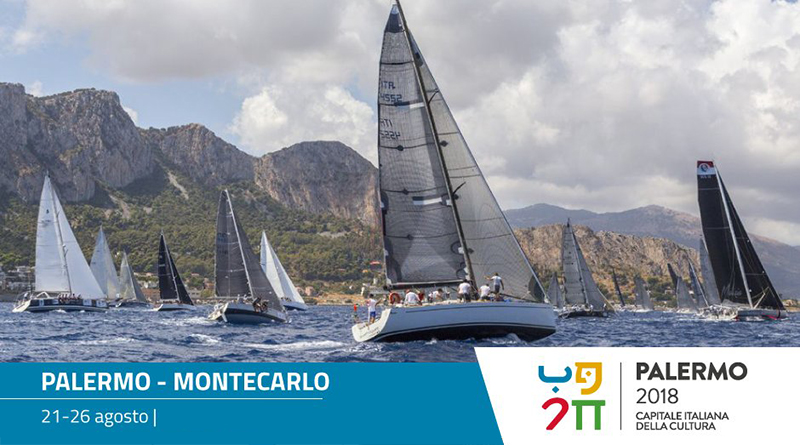 Regata Palermo-Montecarlo
