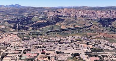 Viadotto Akragas, chiuso dal 2017, stesso progettista del ponte crollato a Genova. Monitoraggio in tutte le infrastrutture della Sicilia