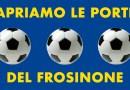 Un euro per ogni gol subito dal Frosinone: l'adesione del Gazzettino di Sicilia alla campagna a favore dell'ong Proactiva Open Arms