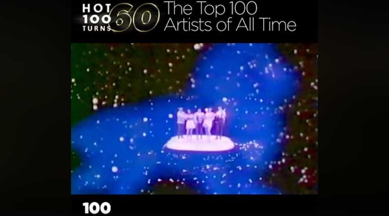I top 100 di Billboard e lo sgarbo a John Lennon
