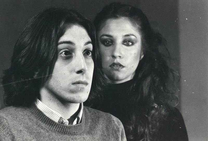 Massimo Verdastro e Margherita Savoia