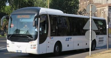 Ast, Azienda Siciliana Trasporti